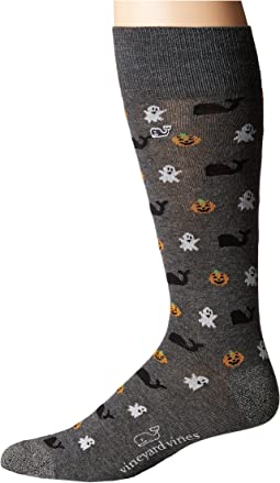 Vineyard Vines - Halloween Sock