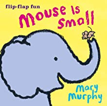 Best elephant and mouse book Reviews