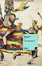 Cosas que fueron (Historia nº 6) (Spanish Edition)