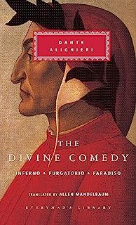 کمدی الهی: دوزخ؛ پورگاتوریو؛ پارادیسو (کتابخانه هرکدام)