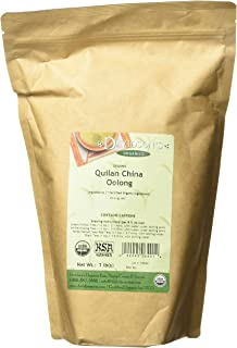 Davidson's Tea Bulk, China Oolong, 16-Ounce Bag
