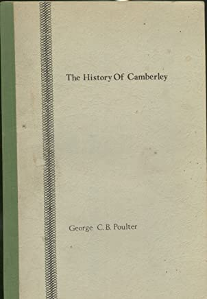 History of Camberley