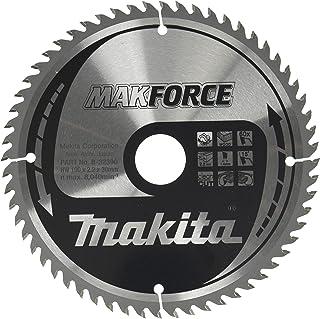 3 Pack 190 mm TCT Lames de scie circulaire pour s/'adapter Makita H57601J