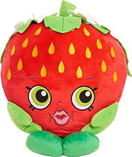Shopkins Jumbo Strawberry Kiss Plush