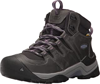 KEEN Women`s Gypsum II MID WP-W Hiking Boot