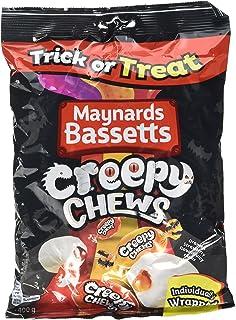 Maynards Bassetts Creepy Chews, 400 g