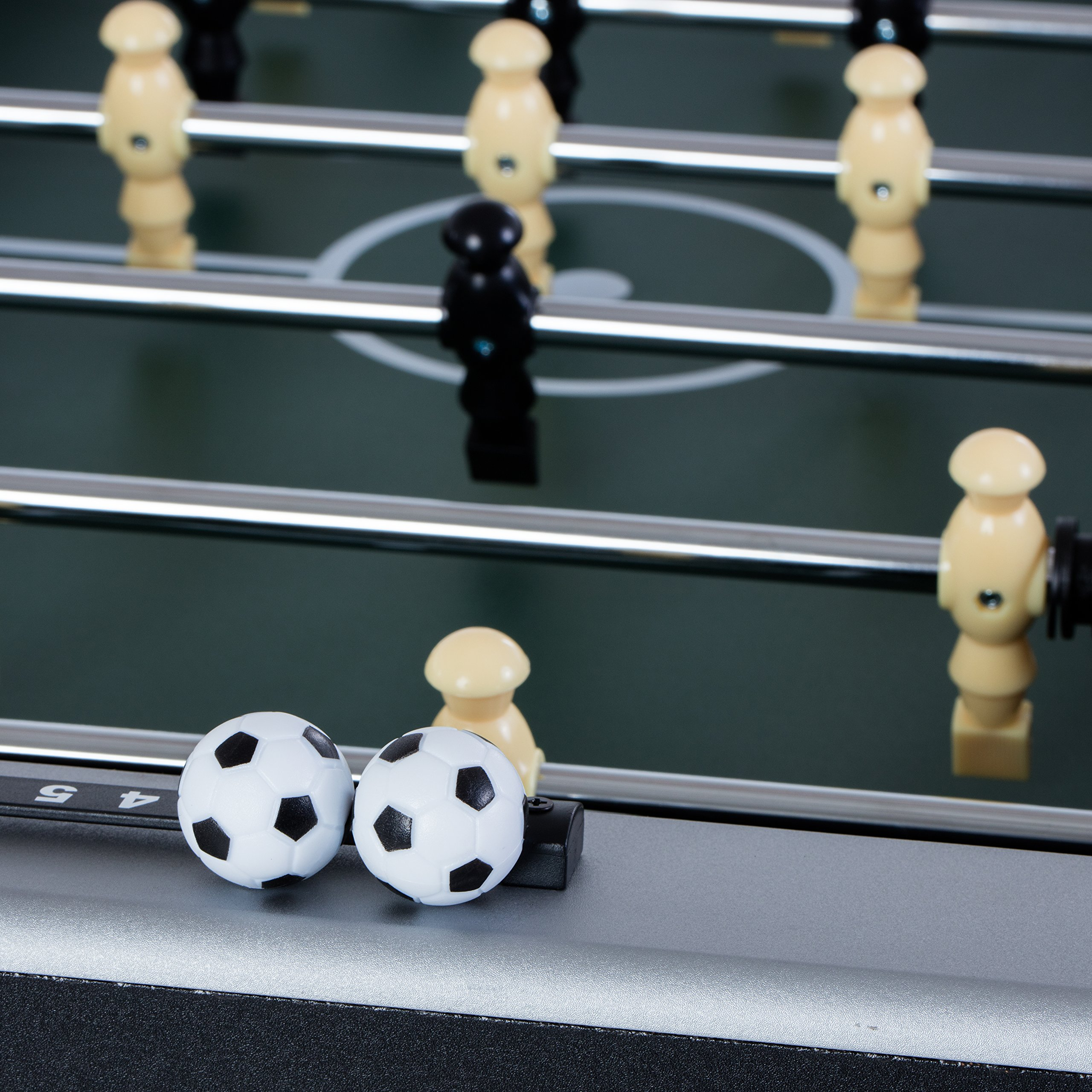 12. The 48-inch Triumph Foosball Table