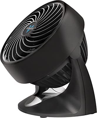 Vornado 133 Compact Air Circulator Fan (Renewed)