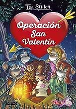 Operación San Valentín (Spanish Edition)