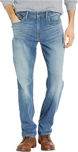 175b0740d14 Lucky Brand 363 Vintage Straight in Paradise Valley at Zappos.com