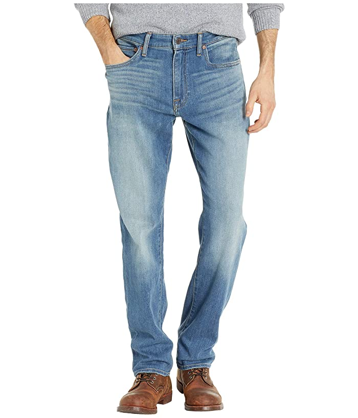 Lucky Brand  410 Athletic Fit Jeans in Grand Mesa (Grand Mesa) Mens Jeans