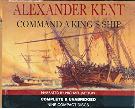 Command a King's Ship (Bolitho Series, Volume 6)