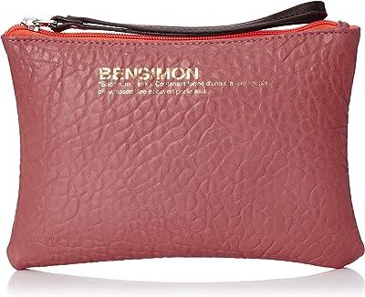 Bensimon E15C48 Fancy Leather