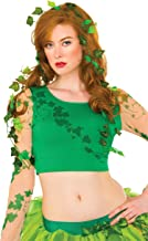 Rubie's Women's DC Comics Poison Ivy Vine and Leaves Costume Accessory