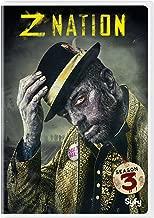 z nation dvd season 3
