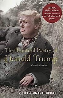 شعر زیبای دونالد ترامپ