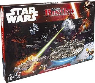 Hasbro  - Risk Edición Star Wars  (versión en alemán)