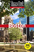 Boston Time Out Guide - 6th Edition (Time Out Guides) [Idioma Inglés]
