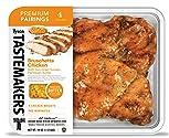 Tyson Tastemakers Premium Pairings Bruschetta Chicken with Sun-Dried Tomato Parmesan Butter, Serves 4