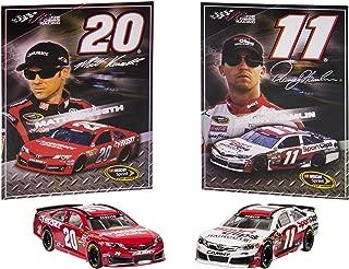 NASCAR Authentics - Memorable Moments - Bojangle's Southern 500