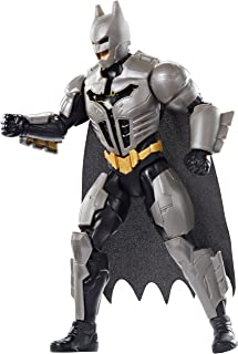 Batman Missions Total Armor Batman Figure