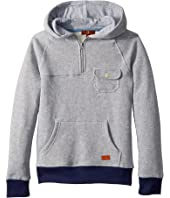 7 For All Mankind Kids - Hoodie (Big Kids)