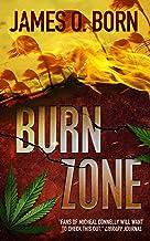 Burn Zone (Alex Duarte Book 2)
