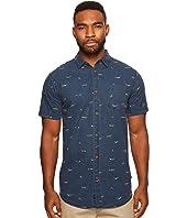 Globe - Freestyle Short Sleeve Shirt