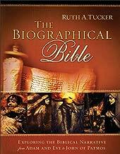 biblical ruth biography