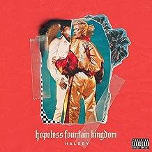 hopeless fountain kingdom [Explicit] (Deluxe)
