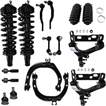 Best trailblazer suspension lift kit Reviews