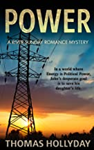 Power (River Sunday Romance Mysteries Book 8)