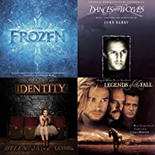 yanni movie soundtrack
