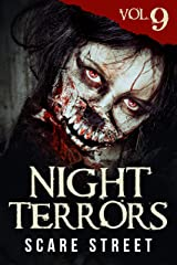 Night Terrors Vol. 9: Short Horror Stories Anthology Kindle Edition