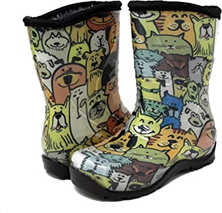 Pally Kids Rabbit Rain Boot