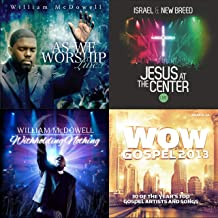 William McDowell and More