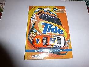 nascar #32 tide car