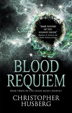 Chaos Queen: Blood Requiem