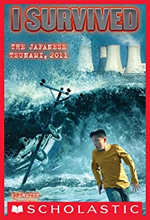 Best I Survived the Japanese Tsunami, 2011 (I Survived #8) Review