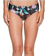 Next by Athena - Botanix Chopra Midrise Full Bikini Bottom