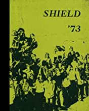 (Reprint) 1973 Yearbook: East Valley High School, Spokane, Washington