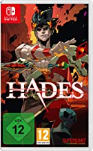 Hades für Nintendo Switch