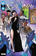 Catwoman (2018-) #31