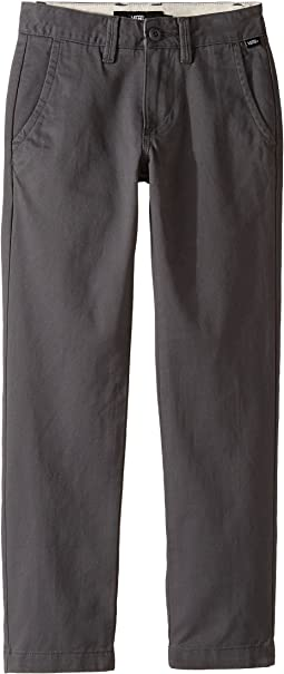Authentic Chino Pants (Little Kids/Big Kids)