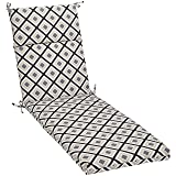 Amazon.com : Majestic Home Goods Bamboo Reading Pillow ...