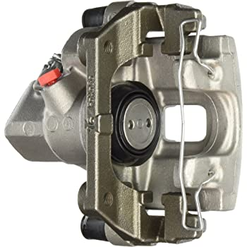 AutoShack BC30239 Front Driver Side Brake Caliper