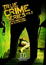 Best True Crime Series Volume 2: Twisted Minds & Fatal Attractions DVD Review