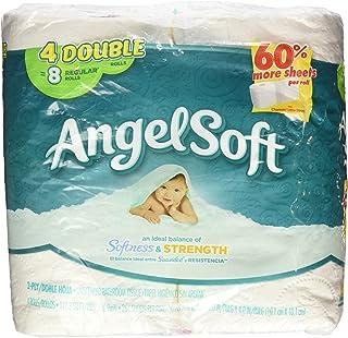 Angel Soft Toilet Paper 24 Mega Rolls 96 Regular Rolls