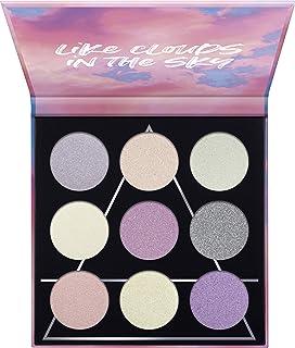 essence | AIR Eyeshadow Palette | 9 Blendable, Dreamy Pink & Purple Shades | Gluten & Paraben Free | Cruelty Free