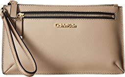 Calvin Klein - Large Wristlet